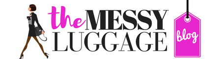 The Messy Luggage – a Travel & Lifestyle Blog Magazine